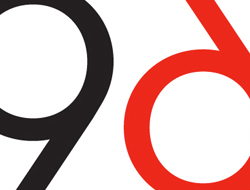 9 Dots Consulting Logo Concept