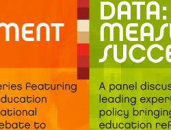 The Atlantic Richmond Education Panel Series Ad Concepts