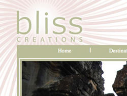 Bliss Creations Destination Weddings Asia Homepage