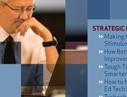 Education Week Digital Directions Print Ad