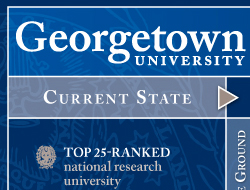 Georgetown University Strategic Positioning Presentation
