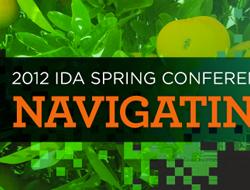 International Downtown Association Orlando Conference Brochure