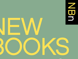 New Books Network Website Identity