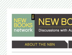 New Books Network Homepage and East Asian Studies Channel Verticals