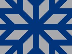 Tesco Contemporary Series Christmas Cards