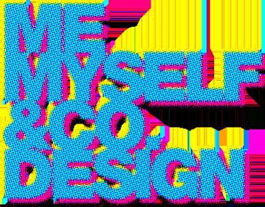 MeMyself&Co. Design